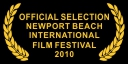Official Selection Newport Beach Film Festival 2010